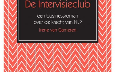 Businessroman over de kracht van NLP