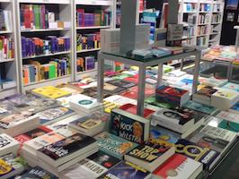 Opvallen in de boekhandel? Zo doe je dat
