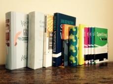 Boekentips voor schrijvers