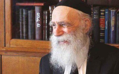Inzichten van een rabbijn