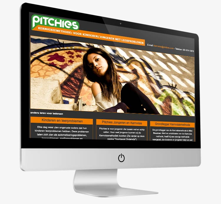 Pitchies