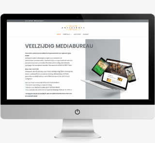 Teksten voor website Anticipate